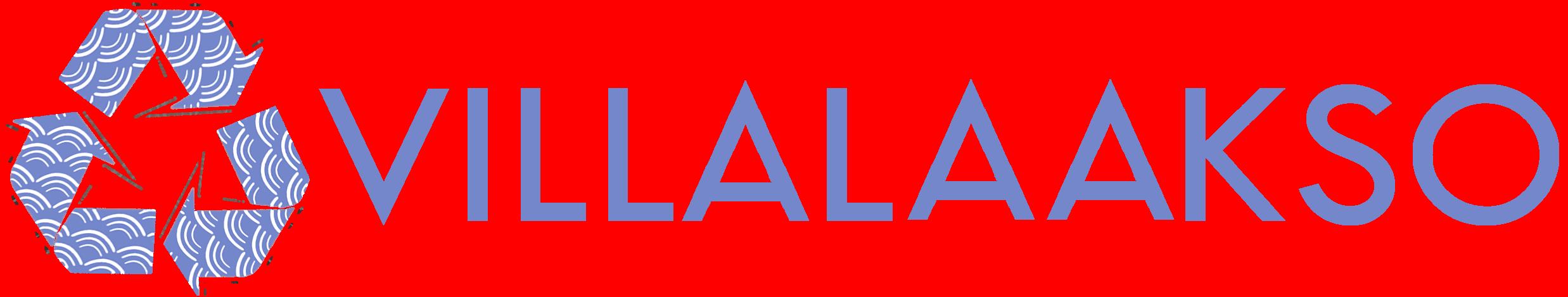 Kiertovilla Logo